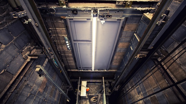 Quy trình bảo trì thang máy