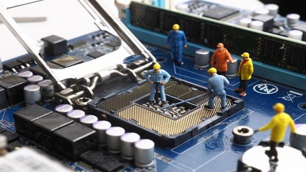 Maintenance engineers có cơ hội việc làm khá đa dạng tại Việt Nam