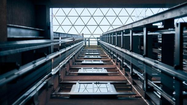 Phòng kỹ thuật thang máy làm nhiệm vụ gì?