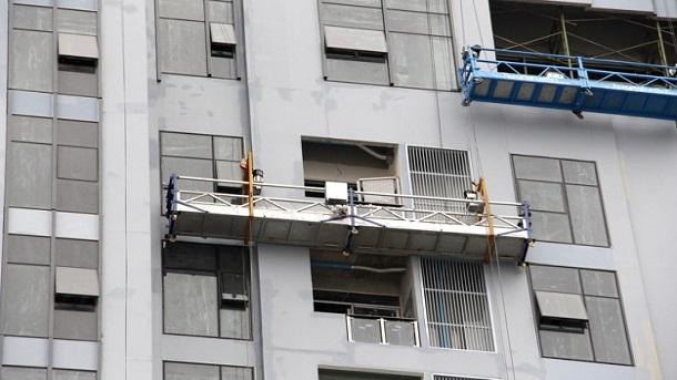 Lợi ích trong việc bảo trì công trình, tòa nhà