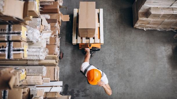 Quản lý vật tư, máy móc, nguyên liệu trong doanh nghiệp sản xuất