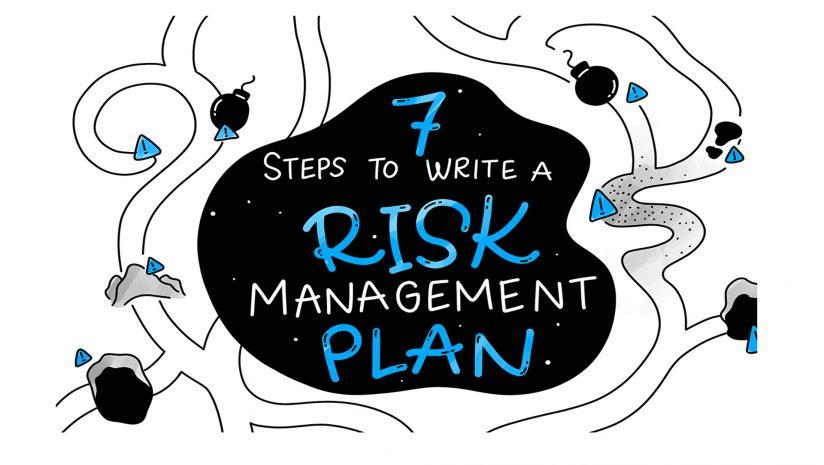 7 bước thiết lập kế hoạch đánh giá rủi ro dành cho doanh nghiệp