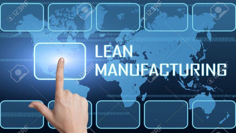 Sản xuất tinh gọn – Lean Manufacturing là gì?
