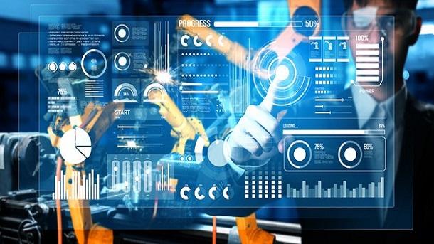 Tương lai ngành máy móc công nghiệp