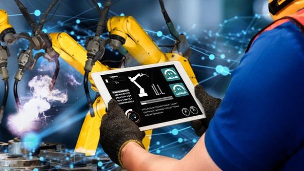 Các sản phẩm thông minh và IoT