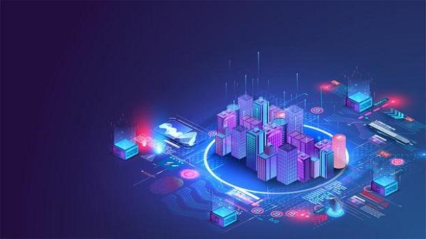 Ứng dụng IoT trong quản lý quy hoạch thành phố