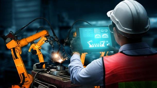 Xu hướng công nghệ: Tương lai rộng mở cho ngành máy móc công nghiệp