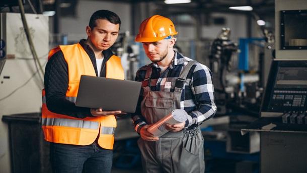 Kỹ thuật viên bảo trì công nghiệp