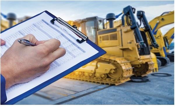 5 yếu tố cốt lõi trong quản lý thiết bị, bảo trì thiết bị công trình