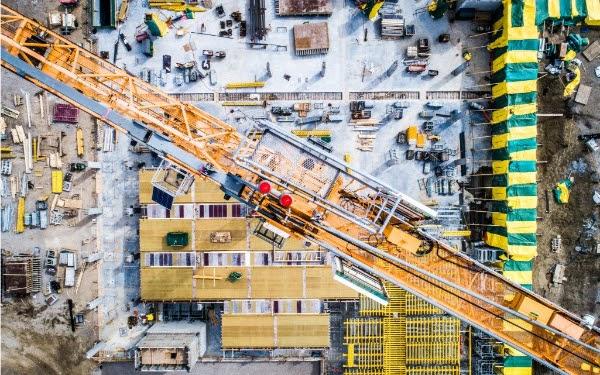 Mẹo quản lý chất lượng và bảo trì thiết bị công trình xây dựng