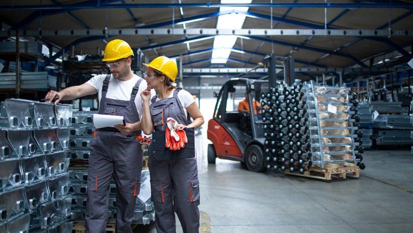 Định nghĩa về quy trình sản xuất và các loại hình phổ biến trong doanh nghiệp