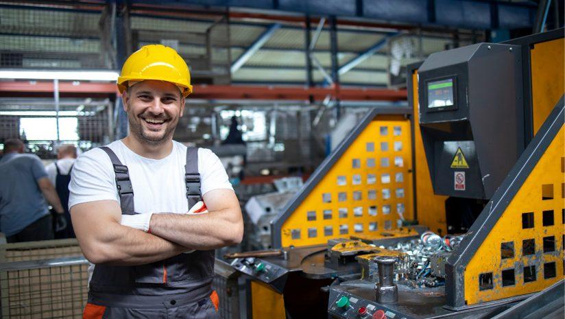 Phân loại, vai trò và mục tiêu cốt lõi của bảo trì thiết bị