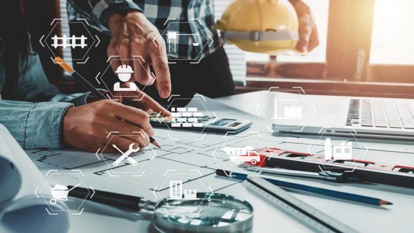 Quy trình bảo trì công trình xây dựng cho Nhà thầu