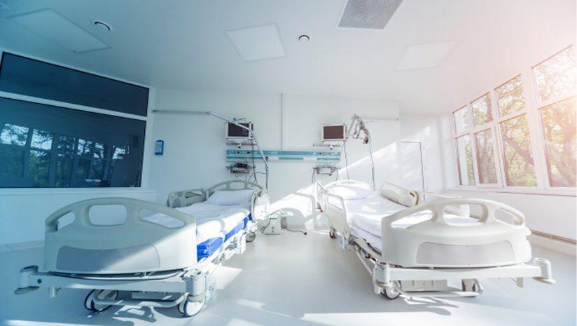 Giải pháp quản lý và bảo trì trang thiết bị y tế cho bệnh viện tư