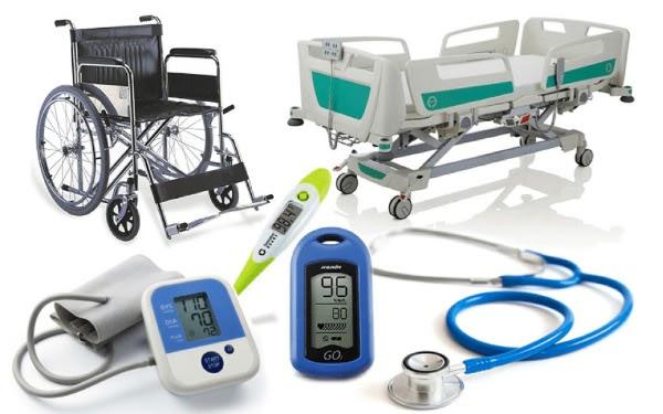 Trang thiết bị y tế đóng vai trò quan trọng với các bệnh viện