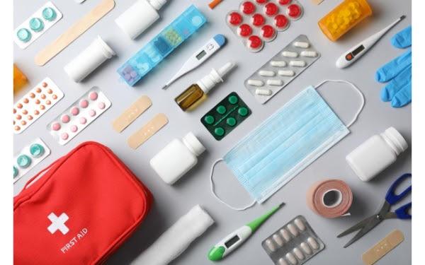 Danh mục trang thiết bị y tế không thể thiếu tại bệnh viện
