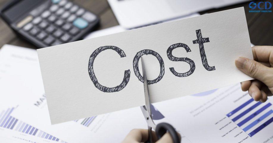 Giảm chi phí bảo trì máy móc thiết bị trong doanh nghiệp